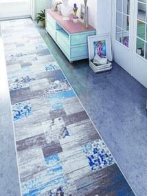 Traversa Vize Albastru - 80x300