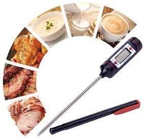 Termometru digital de bucatarie