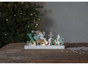 Decorațiune cu LED pentru Crăciun Star Trading Reinbek