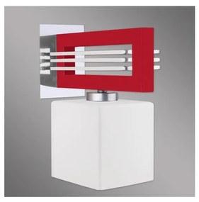 Kemar SG/K/1/R/K - Corp de iluminat perete SANGA 1xE14/60W/230V