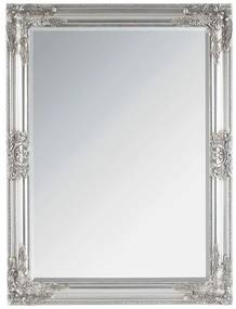 Oglinda Silver din rasina 62 x 82 cm
