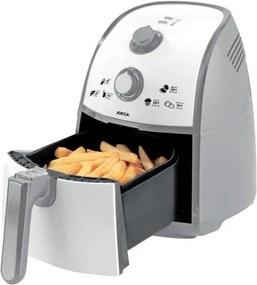 Friteuză cu aer cald, gătit fără ulei JOCCA Air