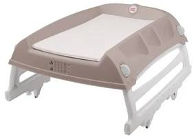 Ok Baby - Masa infasat Flat