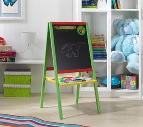 de lemn copii magnetic tablă Placă magnetică MMCB01