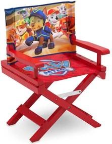 Delta Children - Scaun pentru copii Paw Patrol Director's Chair