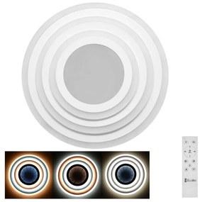 Ecolite WALP7137-3D/LED - LED Plafonieră dimmabilă LED/70W/230V + Telecomandă