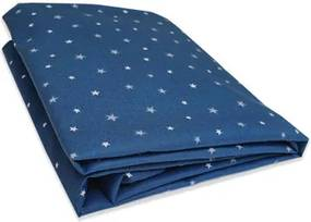 Cearceaf cu elastic 140x70 cm Sky in the Night