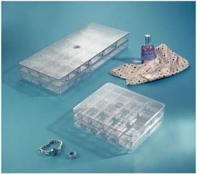 Sistem depozitare iDesign Jewelry Box Small