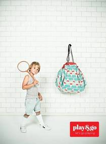 Saltea pentru Joaca, Badminton