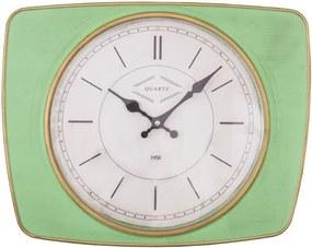 Ceas Antic Line Pendule Verte Vintage