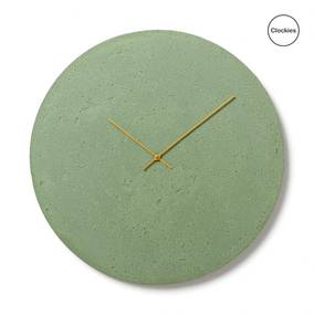 Ceas de perete din beton Clockies CL500706