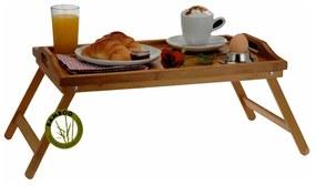 Tava pentru mic dejun Zeller Bamboo