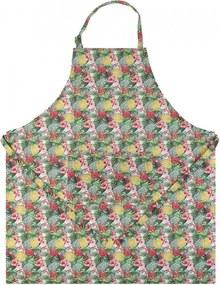 Sort bucatarie multicolor din textil Ayanna Versa Home