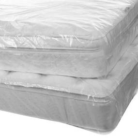Folie protectie mobilier pentru zugravit si depozitare, Plastic, 4x5 m