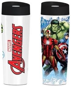 Termos 400ml Avengers