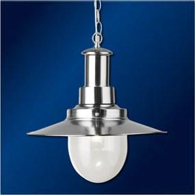 Top Light - Lampa suspendata FISHERMAN 40 LK 1xE27/60W