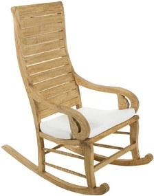 Balansoar din lemn mindi Ios Santiago Pons