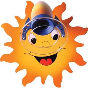 Klik 0119.01 - Corp de iluminat perete SUN E14/40W/230V