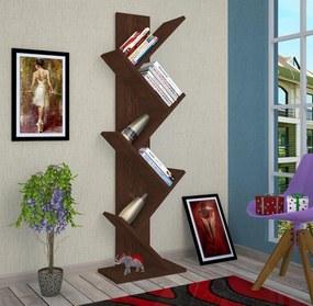 Biblioteca - Tree - Wenge