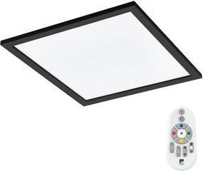 Eglo 99416 - LED RGB Plafonieră dimmabilă SALOBRENA-C LED/20W/230V + Telecomandă