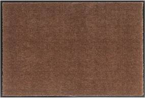 Preș Hanse Home Soft and Clean, 39 x 58 cm, maro