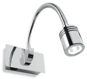 Ideal lux - LED Lampa spot 1xLED/3W/230V