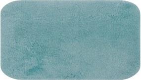 Covoraş de baie Confetti Bathmats Miami, 80 x 140 cm, turcoaz