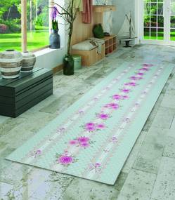 Traversa Pink Rose - 100 X 150 cm