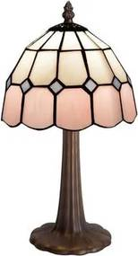 Veioză Pink II, H 38cm