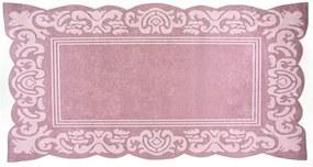 Covor Vitaus Fareho Kahve, 60 x 100 cm