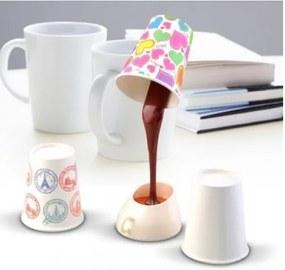 Veioză în formă de ceașcă de cafea Gift Republic