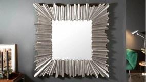 Oglinda de perete Invicta Interior Venice Argintiu