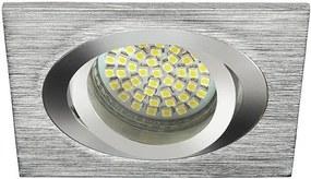 Corp de iluminat tavan fals SEIDY 1xGX5,3/50W/12V