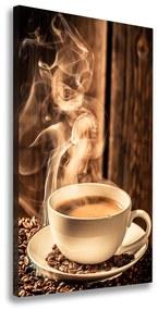 Tablouri tipărite pe pânză Cafea aromatică