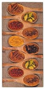 Traversă Floorita Spices Market, 60 x 240 cm