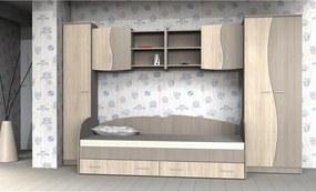 Dormitor Tineret Cindy II