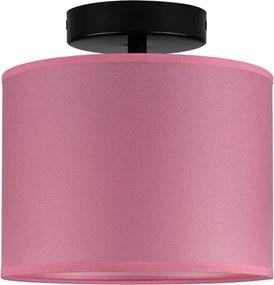 Plafonieră Sotto Luce Taiko, roz