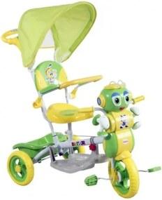 Tricicleta Arti JY-20 Ant-3 Verde