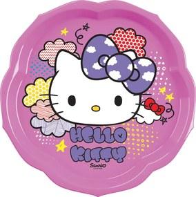 Farfurie Hello Kitty Disney