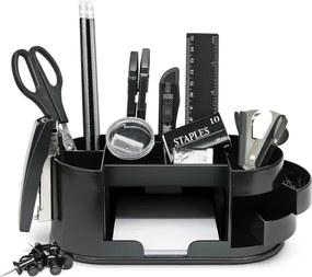 Suport pentru accesorii de birou Forpus eco 30522