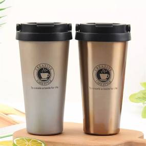 Cana Termos CREATIVE COFFEE 500 ML