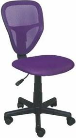 SPIKE scaun culoare: violet