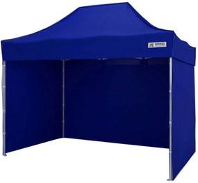 Cort petrecere 2x3m - Albastru