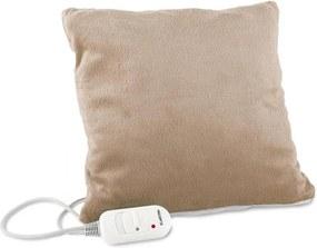 Klarstein Winter Dreams, 45W, pernă încălzită, 35 x 35cm, lână, crem