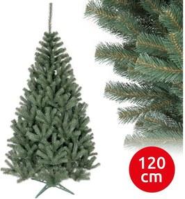 Brad de crăciun TRADY 120 cm molid