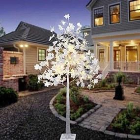 Copac luminos LED Alb