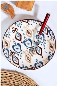 Set 6 farfurii din ceramică Kutahya Noah