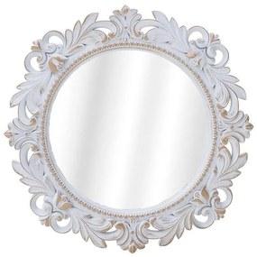 Oglinda Impressive White Gold 50 cm