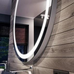 Oglinda baie cu iluminare LED33