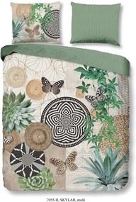Home reversibile lenjerie de pat pentru pat de o persoana Hip Skylar 140x200cm